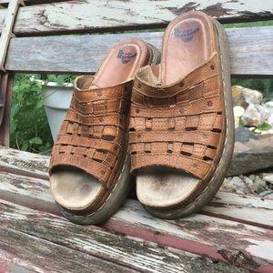 Vintage Dr.Martens Slide Sandals , 8